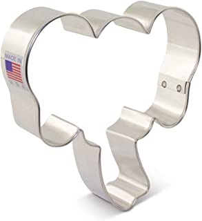 Best elephant shaped cookie cutter Reviews