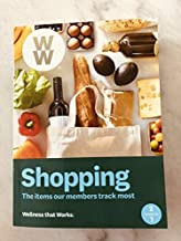 Weight Watchers Freestyle Shopping and Dining Out Guide 2018 Edition