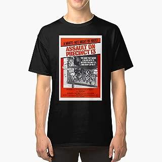 Assault on Precinct 13 Classic TShirt T Shirt Premium, Tee shirt, Hoodie for Men, Women Unisex Full Size.