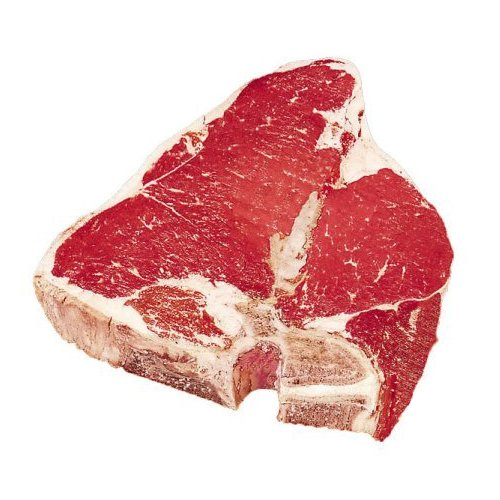 USDA Prime Beef Porterhouse Steak, 4 pack, 1.5
