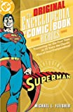 Original Encyclopedia of Comic Book Heroes, Volume 3: Superman