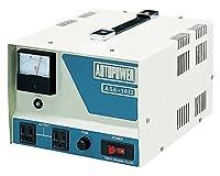 アズワン 交流安定化電源 100V-10A ASA-10-II (1台入り) /1-3021-01