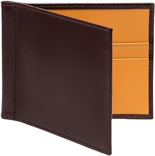 Ettinger Men's Sterling Money Clip Wallet