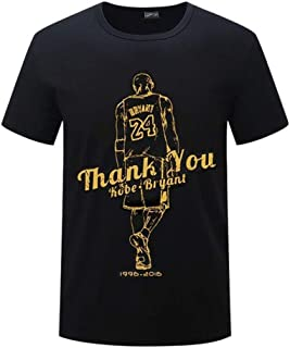 kobe bryant retirement shirt
