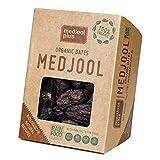 1 kg Bio Dátiles Medjool Frescos, sin azúcar, gluten ni aditivos