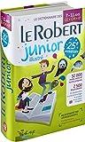 Dictionnaire Le Robert Junior illustré - 7/11 ans - CE-CM-6e - Édition anniversaire - Le Robert - 24/05/2018