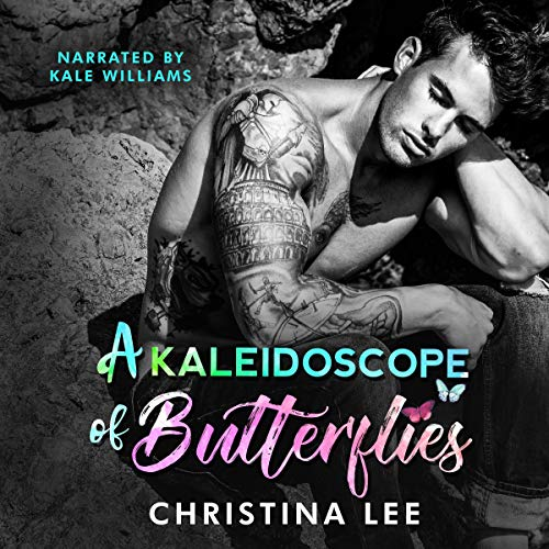 A Kaleidoscope of Butterflies cover art