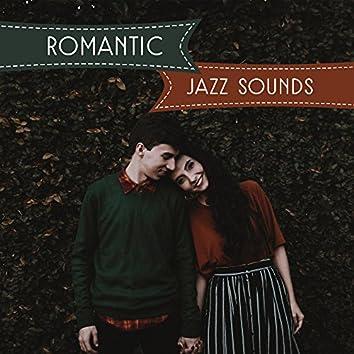 Romantic Jazz Sounds – Saksophone Jazz Music, Love Music, Moonlight Jazz, Instrumental Love