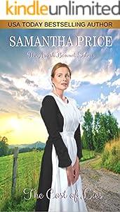 The Amish Bonnet Sisters 13巻 表紙画像