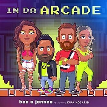 In Da Arcade (feat. Kira Kosarin)