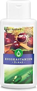 Sanct Bernhard Rosskastanien Kräuter-Ölbad zur besseren Durchblutung kleinster Blutgefäße 750 ml