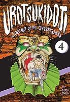 Urotsukidoji: Legend of the Overfiend, Volume 4: FAKKU Edition