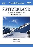 Switzerland Graubünden