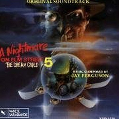 Nightmare on Elm Street 5 (Soundtrack)