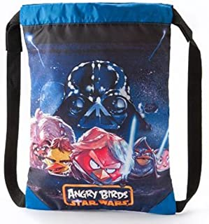 Angry Birds Star Wars Galaxy Battle Tote