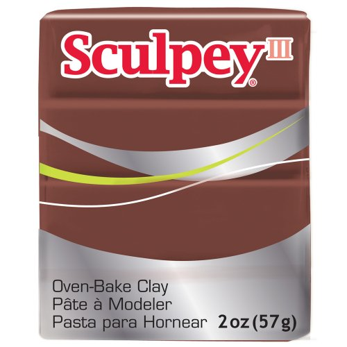 Sculpey III ISC053 - Compuesto de Modelado para Escultura