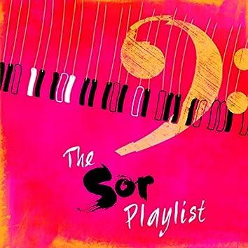 The Sor Playlist
