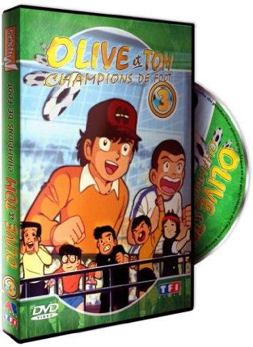 Olive et Tom, vol. 3