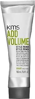 KMS Add volume style primer, 5 Fl Oz