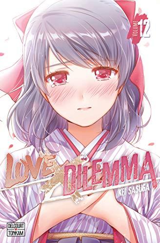 Love X Dilemma T12