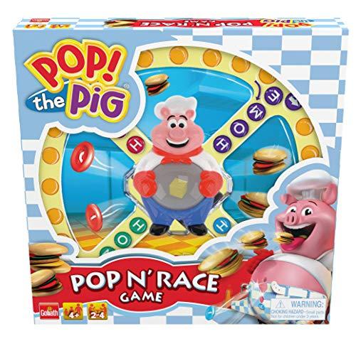 Pop The Pig Pop N Race
