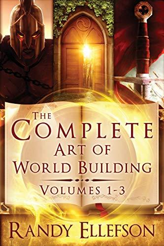 world building - 2