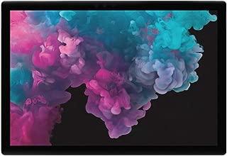 "Microsoft 12.3"" Surface Pro 6-128GB / Intel Core m3 / 4GB RAM (Silver)"