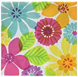 AmscanDay in Paradise Party Luncheon Napkins, 9