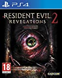 Halifax Sw Ps4 SP4R01 Resident Evil Revelations2
