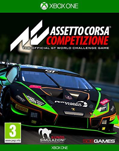 Assetto Corsa Competizione - Xbox One