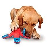 CLKJCAR- Juguetes de entrenamiento para perros, juguetes educativos, alimentador para...