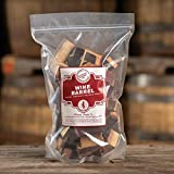 Genuine Red Wine Barrel Smoking Wood (BBQ)
