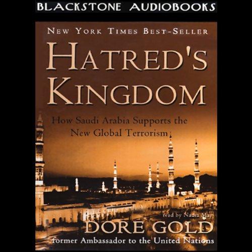 Hatred's Kingdom  Audiolibri
