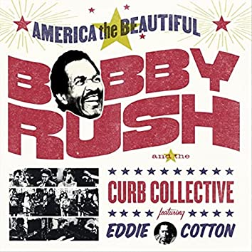 America the Beautiful (feat. Eddie Cotton)
