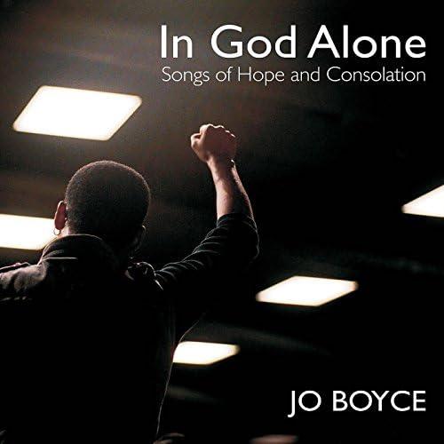 Jo Boyce