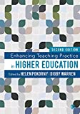 Enhancing Teaching Practice in Higher Education (English Edition)