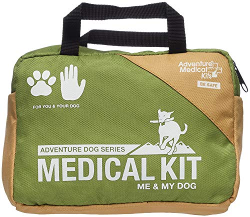 Adventure Dog Series Me & My Dog First Aid Kit
