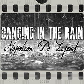 Dancing in the Rain - Single