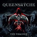 The Verdict (Standard CD Jewelcase) - Queensryche