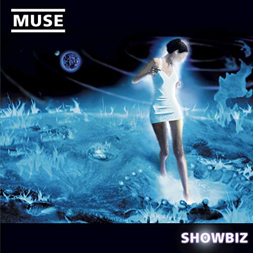 Showbiz (2Lp Imp.Usa)