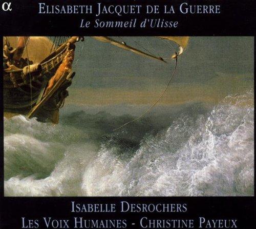 E.J. De La Guerre: El Viaje De Ulises