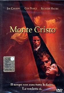 Monte cristo anglais