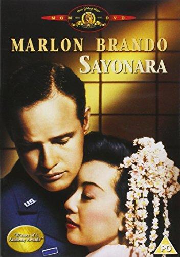 Sayonara by Marlon Brando