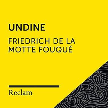 Fouqué: Undine (Reclam Hörbuch)