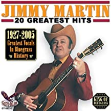 Best jimmy martin honey you don't know my mind Reviews