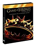 Game of Thrones (Le Trône de Fer) - Saison 2 - Blu-ray - HBO