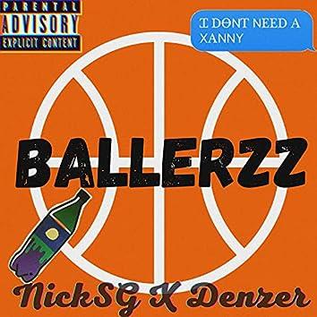 Ballerzz (Special Version)