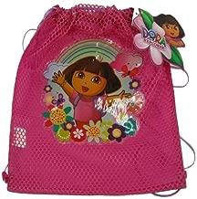 (30 count) Dora The Explorer sling Bag TOTE - Party Favors