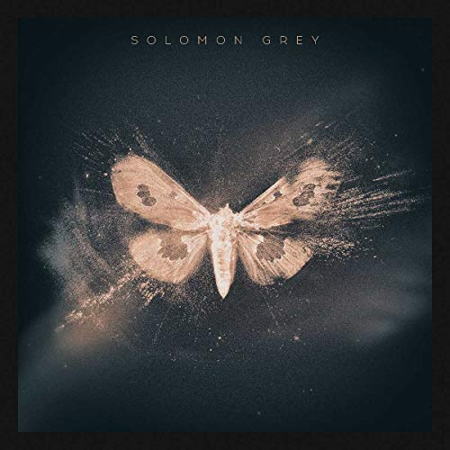 Solomon Grey [Vinyl LP]