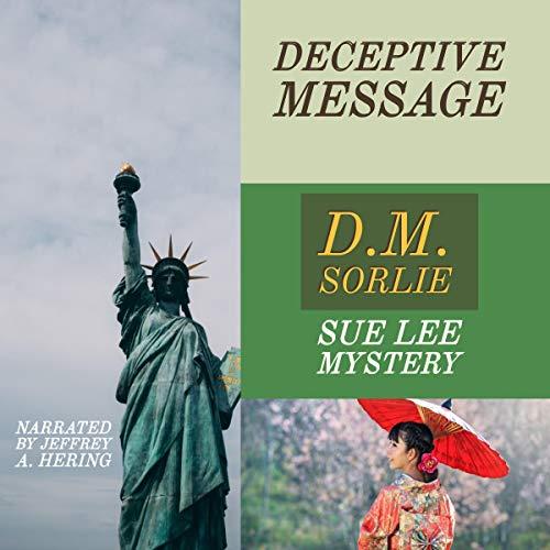 Couverture de Deceptive Message
